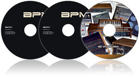 BPM 1.5 upgrade package