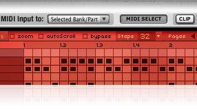 MIDI Select