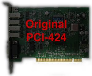 MOTU 324 PCI DOWNLOAD DRIVERS
