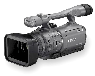 hd cam video instrument